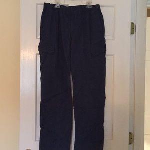Navy Blue Carpenter pants